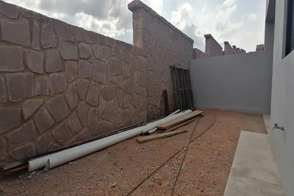 Foto de casa en venta en  , valle escondido, chihuahua, chihuahua, 0 No. 04