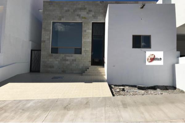 Foto de casa en venta en  , valle escondido, chihuahua, chihuahua, 5883272 No. 01