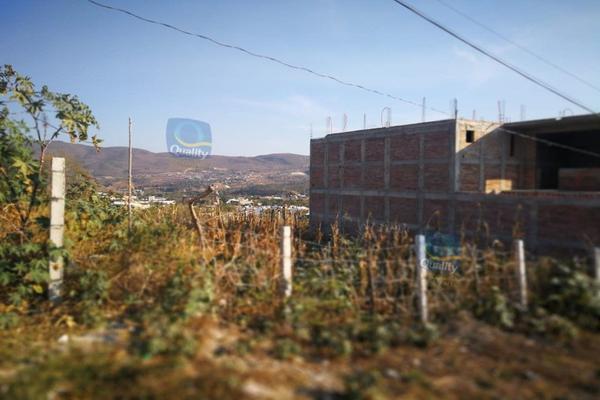 Foto de terreno habitacional en venta en  , valle esmeralda, chilpancingo de los bravo, guerrero, 14024006 No. 02