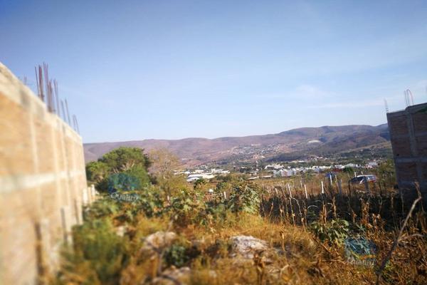 Foto de terreno habitacional en venta en  , valle esmeralda, chilpancingo de los bravo, guerrero, 14024006 No. 04
