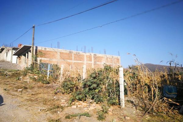 Foto de terreno habitacional en venta en  , valle esmeralda, chilpancingo de los bravo, guerrero, 14024006 No. 06