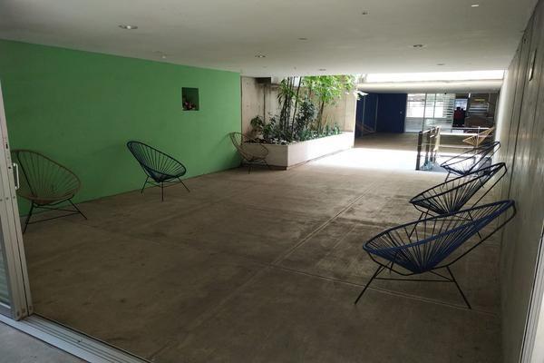 Foto de departamento en renta en  , valle gómez, cuauhtémoc, df / cdmx, 0 No. 09