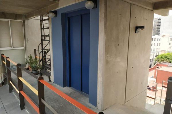 Foto de departamento en renta en  , valle gómez, cuauhtémoc, df / cdmx, 0 No. 11