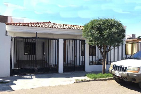Foto de casa en venta en  , valle grande, hermosillo, sonora, 3161643 No. 01