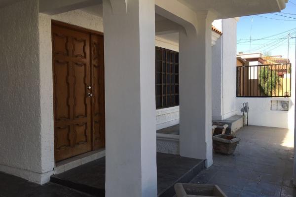 Foto de casa en venta en  , valle grande, hermosillo, sonora, 3161643 No. 02