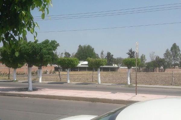 Foto de terreno comercial en venta en  , valle hermoso, cortazar, guanajuato, 5878275 No. 05