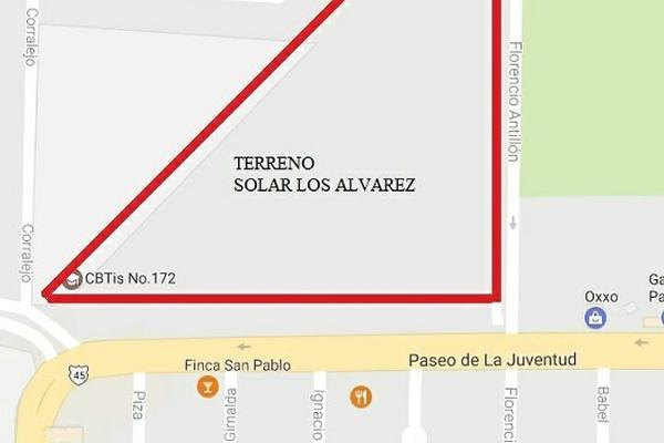 Foto de terreno comercial en venta en  , valle hermoso, cortazar, guanajuato, 5878275 No. 08
