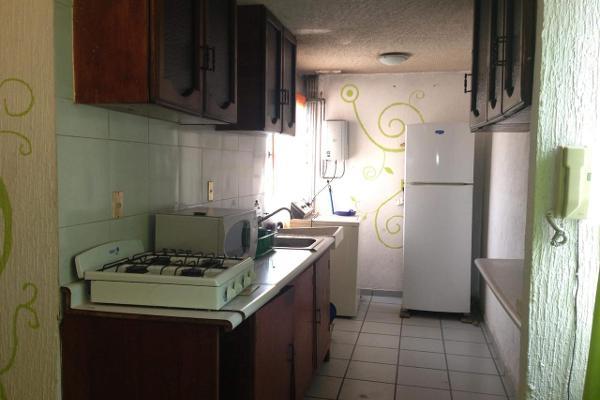 Foto de departamento en renta en valle hidalgo , los abedules, león, guanajuato, 6174257 No. 01
