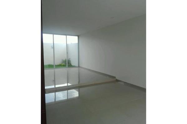 Foto de casa en venta en  , esencia residencial, zapopan, jalisco, 5954020 No. 04