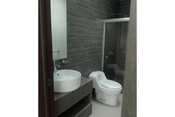 Foto de casa en venta en  , esencia residencial, zapopan, jalisco, 5954020 No. 05