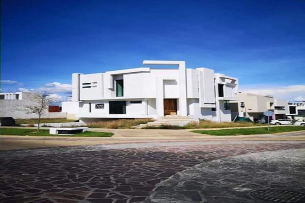 Foto de casa en venta en  , valle imperial, zapopan, jalisco, 9999972 No. 01