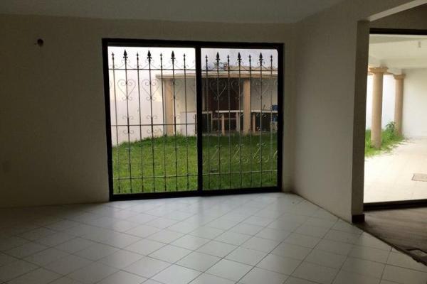 Foto de casa en venta en fraccionamiento valle marino , valle marino, centro, tabasco, 2665551 No. 05