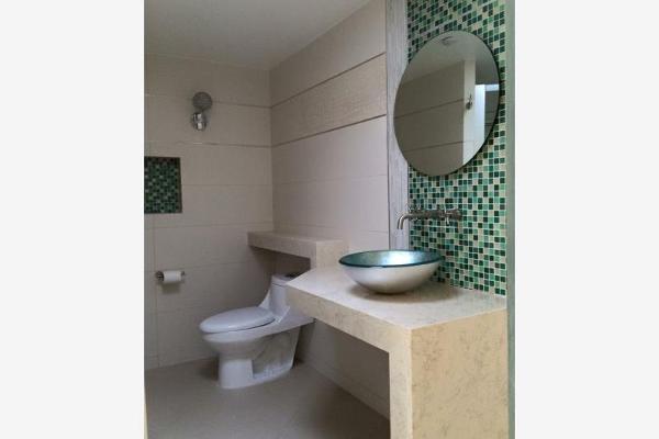 Foto de casa en venta en fraccionamiento valle marino , valle marino, centro, tabasco, 2665551 No. 10
