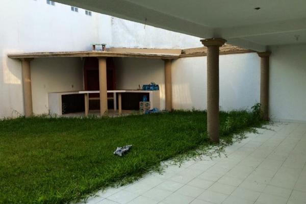 Foto de casa en venta en fraccionamiento valle marino , valle marino, centro, tabasco, 2665551 No. 11