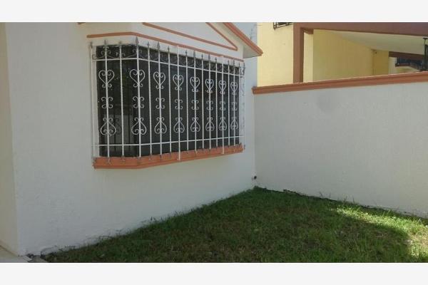 Foto de casa en venta en fraccionamiento valle marino , valle marino, centro, tabasco, 2665551 No. 13