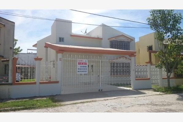 Foto de casa en venta en fraccionamiento valle marino , valle marino, centro, tabasco, 2665551 No. 14