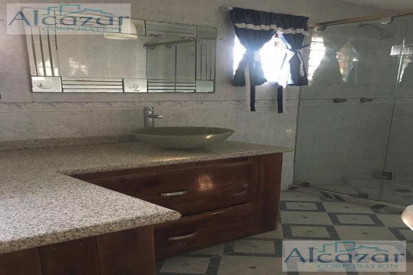 Foto de casa en renta en  , valle marino, centro, tabasco, 7988705 No. 08