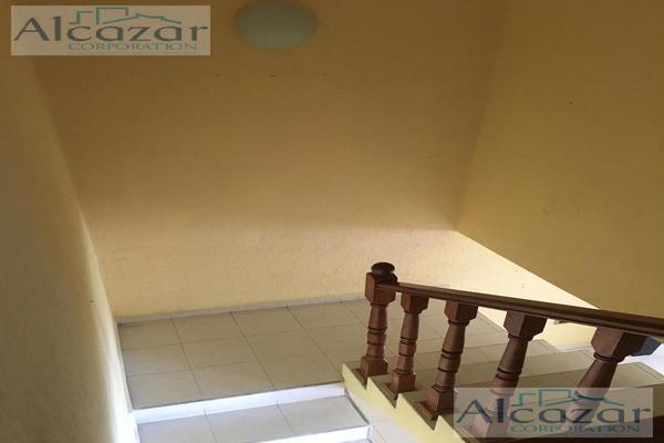 Foto de casa en renta en  , valle marino, centro, tabasco, 7988705 No. 11