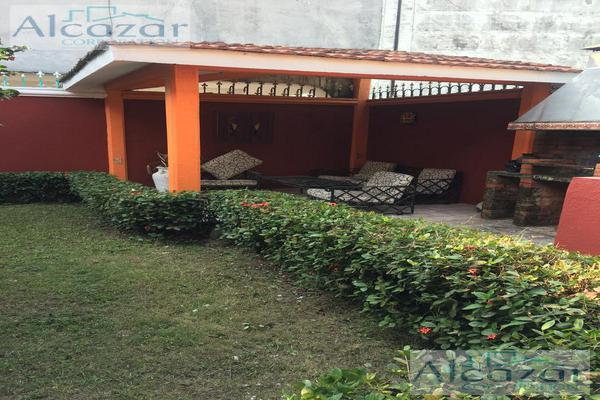 Foto de casa en renta en  , valle marino, centro, tabasco, 7988705 No. 12