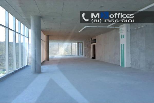 Foto de oficina en renta en valle oriente 1, zona valle oriente sur, san pedro garza garcía, nuevo león, 5698056 No. 03