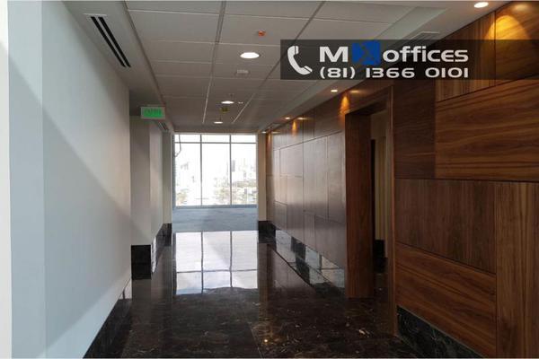 Foto de oficina en renta en valle oriente 1, zona valle oriente sur, san pedro garza garcía, nuevo león, 5698056 No. 11