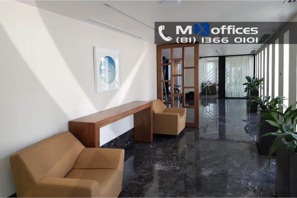 Foto de oficina en renta en valle oriente 1, zona valle oriente sur, san pedro garza garcía, nuevo león, 5698056 No. 13