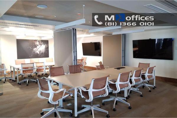 Foto de oficina en renta en valle oriente 1, zona valle oriente sur, san pedro garza garcía, nuevo león, 5698056 No. 14