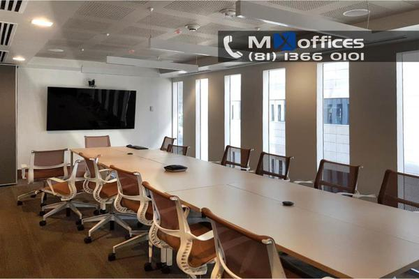 Foto de oficina en renta en valle oriente 1, zona valle oriente sur, san pedro garza garcía, nuevo león, 5698056 No. 18