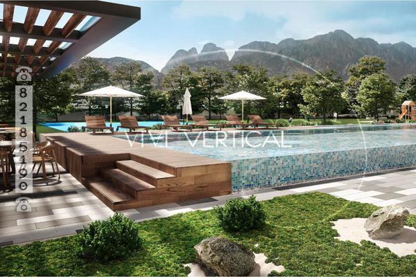Foto de departamento en venta en valle poniente 1, bosques de la huasteca, santa catarina, nuevo león, 6132269 No. 08