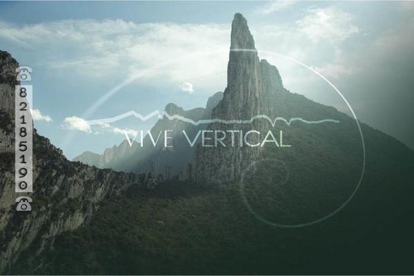 Foto de departamento en venta en valle poniente 1, bosques de la huasteca, santa catarina, nuevo león, 6132269 No. 09