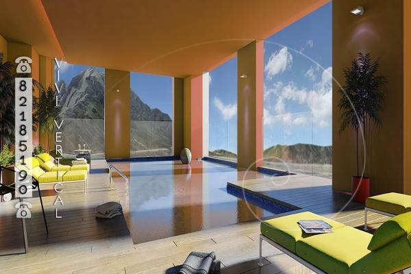 Foto de departamento en venta en valle poniente 1, las montañas, santa catarina, nuevo león, 6157601 No. 14