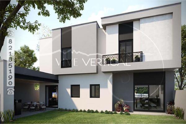 Foto de casa en venta en valle poniente 1, zona valle poniente, san pedro garza garcía, nuevo león, 6188482 No. 02