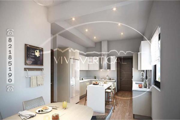 Foto de casa en venta en valle poniente 1, zona valle poniente, san pedro garza garcía, nuevo león, 6188482 No. 03