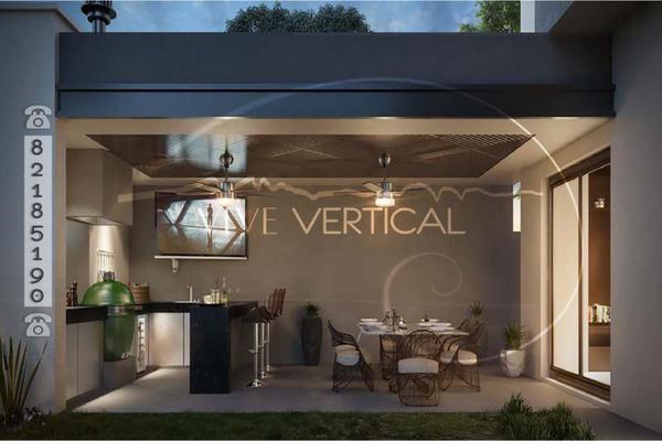 Foto de casa en venta en valle poniente 1, zona valle poniente, san pedro garza garcía, nuevo león, 6188482 No. 05