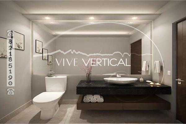 Foto de casa en venta en valle poniente 1, zona valle poniente, san pedro garza garcía, nuevo león, 6188482 No. 06