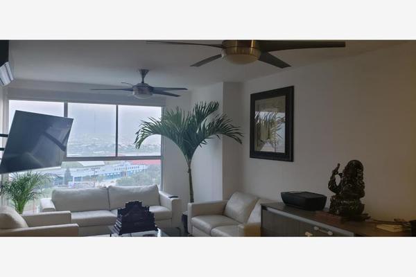 Foto de departamento en venta en valle poniente 123, residencial olinca, santa catarina, nuevo león, 20502040 No. 02