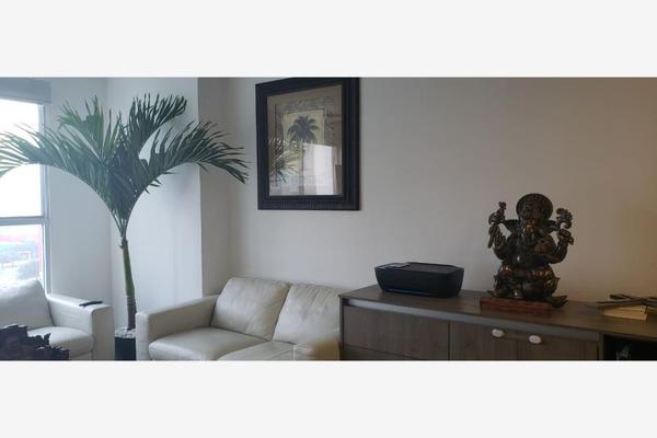 Foto de departamento en venta en valle poniente 123, residencial olinca, santa catarina, nuevo león, 20502040 No. 03