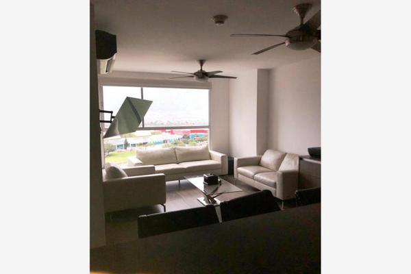 Foto de departamento en venta en valle poniente 123, residencial olinca, santa catarina, nuevo león, 20502040 No. 05