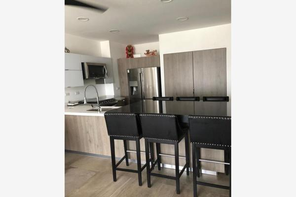 Foto de departamento en venta en valle poniente 123, residencial olinca, santa catarina, nuevo león, 20502040 No. 09