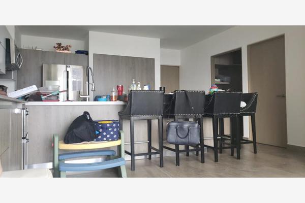 Foto de departamento en venta en valle poniente 123, residencial olinca, santa catarina, nuevo león, 20502040 No. 10