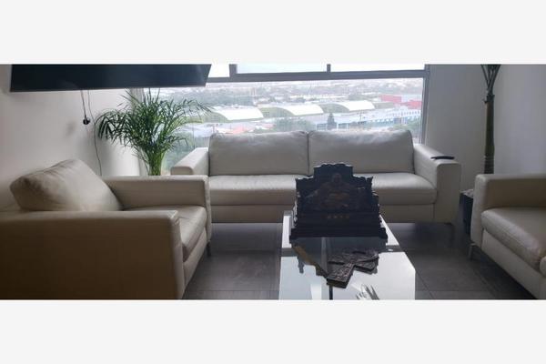 Foto de departamento en venta en valle poniente 123, residencial olinca, santa catarina, nuevo león, 20502040 No. 14