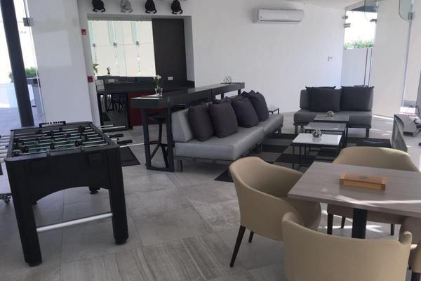 Foto de departamento en venta en valle poniente 123, residencial olinca, santa catarina, nuevo león, 20502040 No. 18