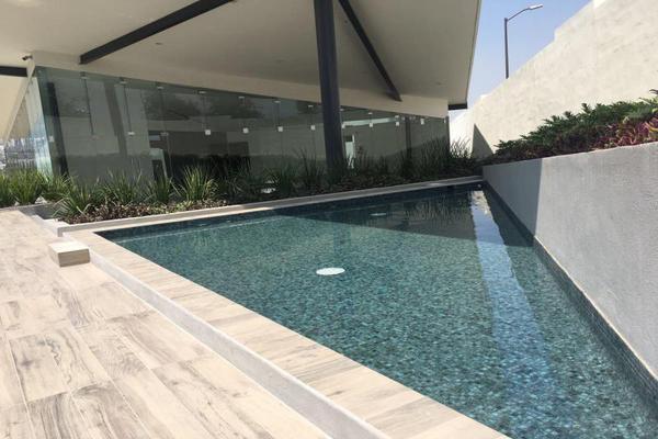 Foto de departamento en venta en valle poniente 123, residencial olinca, santa catarina, nuevo león, 20502040 No. 19