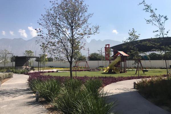 Foto de departamento en venta en valle poniente 123, residencial olinca, santa catarina, nuevo león, 20502040 No. 23