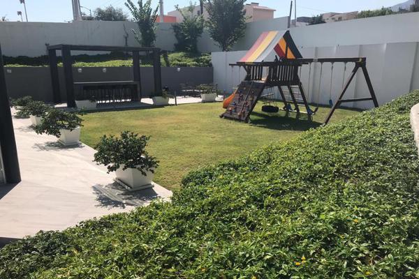 Foto de departamento en venta en valle poniente 123, residencial olinca, santa catarina, nuevo león, 20502040 No. 25