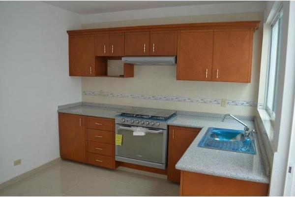 Foto de casa en venta en  , valle real residencial, corregidora, querétaro, 9924956 No. 03