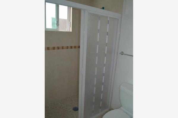 Foto de casa en venta en  , valle real residencial, corregidora, querétaro, 9924956 No. 04