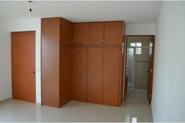 Foto de casa en venta en  , valle real residencial, corregidora, querétaro, 9924956 No. 07