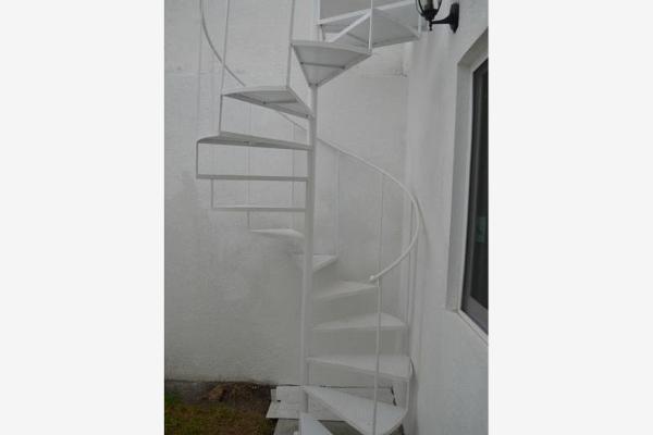 Foto de casa en venta en  , valle real residencial, corregidora, querétaro, 9924956 No. 11