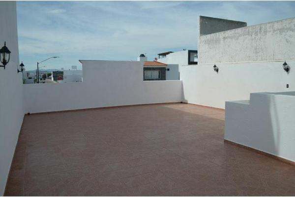 Foto de casa en venta en  , valle real residencial, corregidora, querétaro, 9924956 No. 13